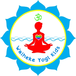 Yoga for Kids on Waiheke Island